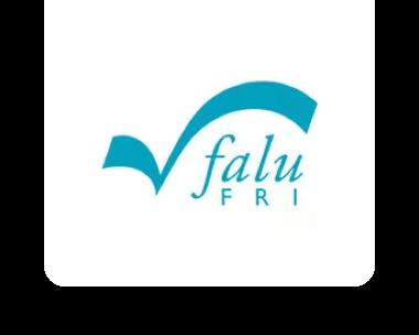 falufri logo
